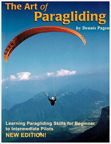 The Art of Paragliding book