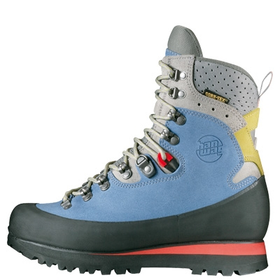 Hanwag Super Fly GTX paragliding boots